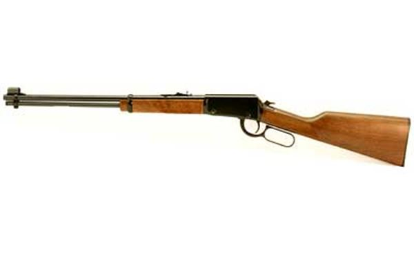 """HENRY LEVER ACTION 22MAG 19.25"""""""