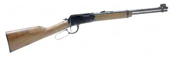 """HENRY LEVER ACTION 22 YOUTH 16 1/8"""""""
