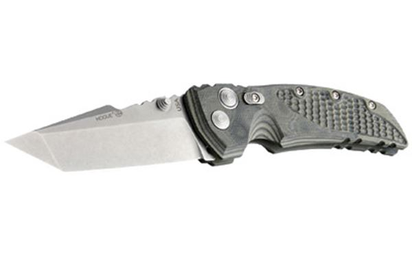 "HOGUE EX-01 4"" FOLDER G-10 G-MASCUS"