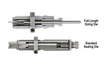 Picture of HRNDY 2-DIE SET 204 RUGER 204