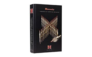 Picture of HRNDY HORNADY HANDBOOK 10TH EDITION