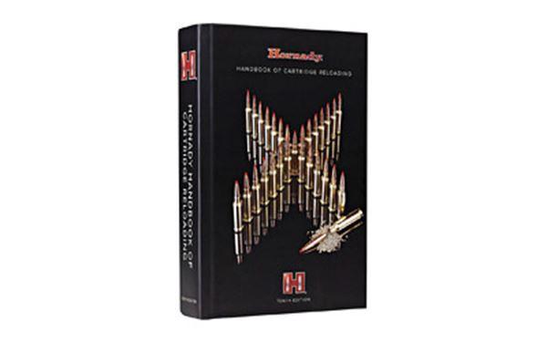 HRNDY HORNADY HANDBOOK 10TH EDITION