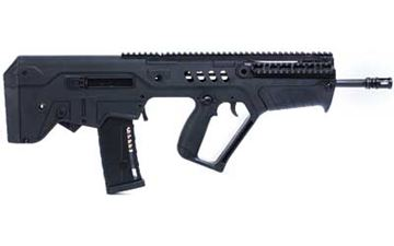 """Picture of IWI TAVOR SAR 556NATO 16.5"""" 30RD BLK"""