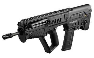 """Picture of IWI TAVOR SAR 300BLK 16.5"""" 30RD BLK"""
