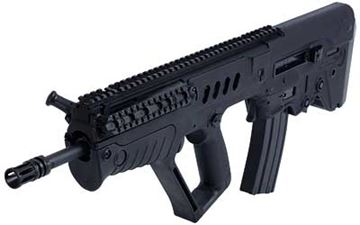 """Picture of IWI TAVOR LH 556NATO 16.5"""" 30RD BLK"""