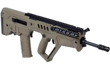 """Picture of IWI TAVOR SAR 556NATO 18"""" 30RD FDE"""
