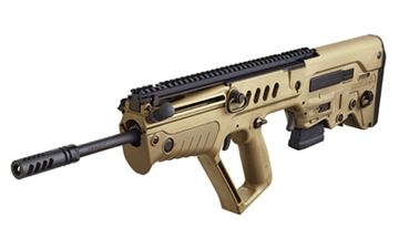 """Picture of IWI TAVOR SAR 556NATO 18"""" 10RD FDE"""