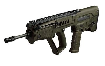 """Picture of IWI TAVOR SAR 556NATO 18"""" 30RD OD"""