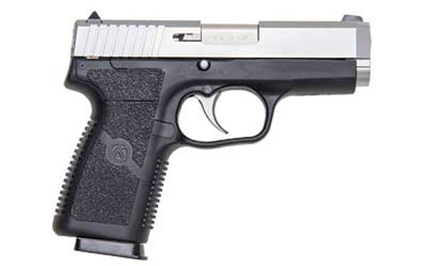 """KAHR CW9 9MM 3.5"""" MSTS POLY FRONT NS"""