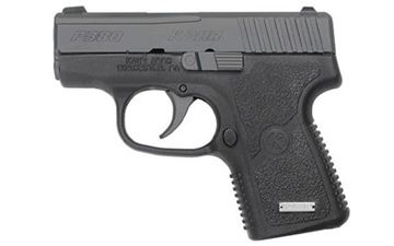 """Picture of KAHR P380 380ACP 2.5"""" B-ST POL NS6RD"""