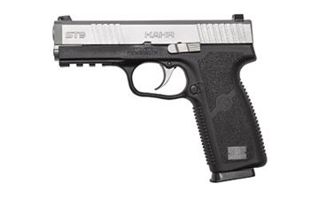 """Picture of KAHR ST9 9MM 4"""" 8RD BLK"""