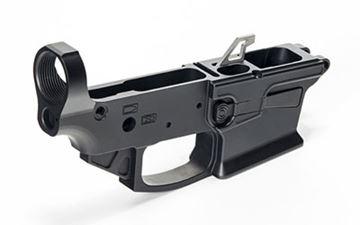 KE ARMS 9MM BILLET LOWER FOR GLK MAG