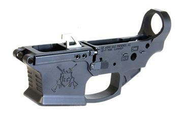 KE ARMS 9MM BILLET LOWER FOR GLK AMB