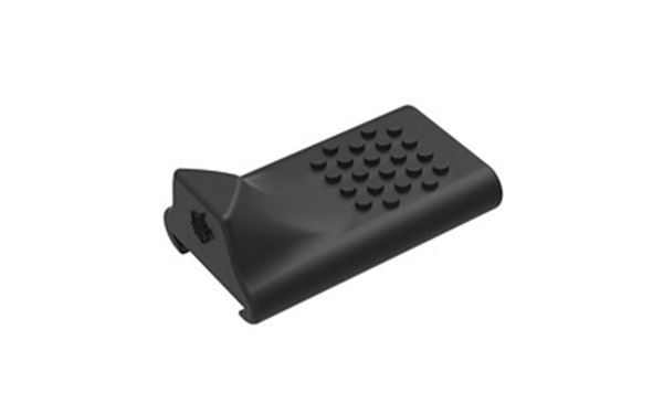 KAC TOP RAIL RUBBER THUMB REST