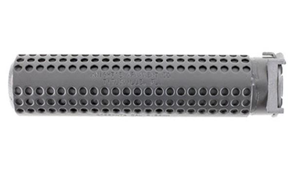 KAC 556QDSS-NT4 SPRSR KIT 5.56MM BLK