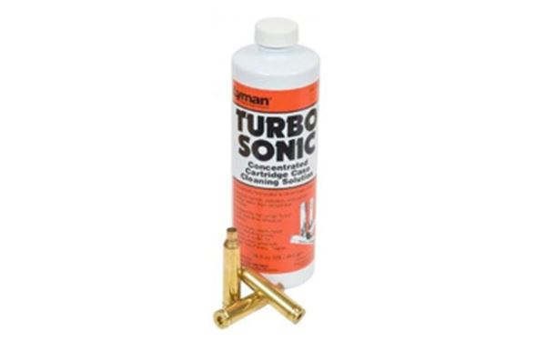 LYMAN SONIC PARTS CLEANER SOLUTION