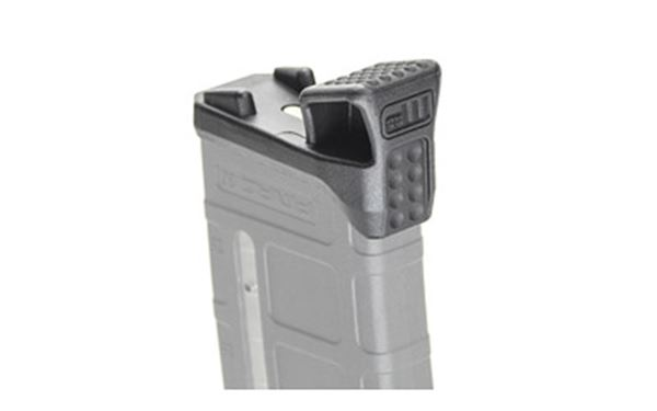 MAGPOD 3PK FOR GEN2 PMAGS BLACK