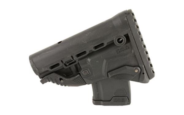 FAB DEF GK-MAG AK47 STK 10RD INT MAG