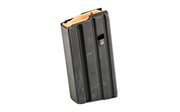 MAG ASC AR223 20RD STS BLK