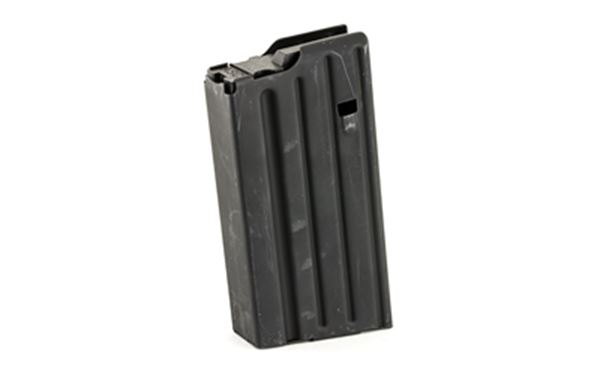MAG ASC AR308 20RD STS BLK