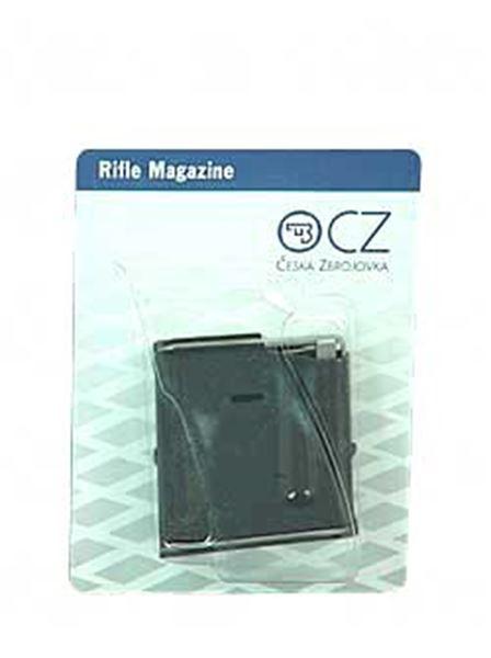 MAGAZINE CZ 527 223 REM 5RD