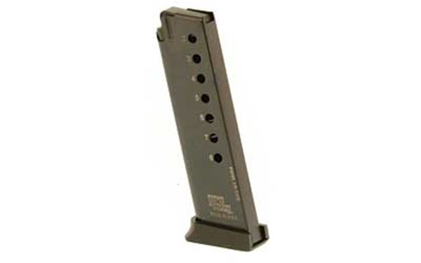 PROMAG SIG P225/P6 9MM 8RD BL