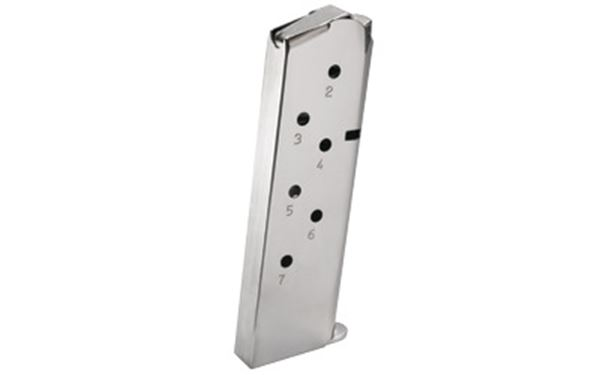 MAG REM 1911 45ACP 7RD STAINLESS