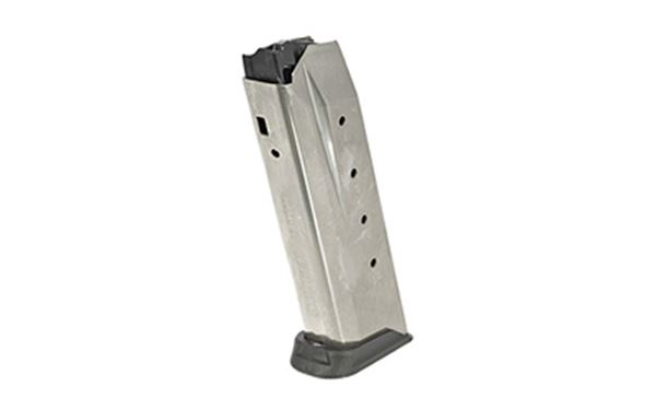 MAG RUGER AMERICAN 45ACP 10RD BLK