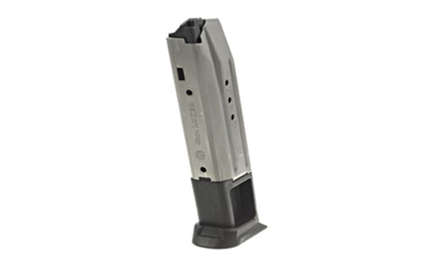 MAG RUGER AMERICAN 9MM 10RD BLK