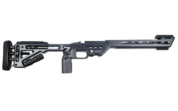 MPA BA CHASSIS BLK