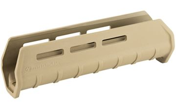 Picture of MAGPUL MOE M-LOK FOREND MOSS 590 FDE