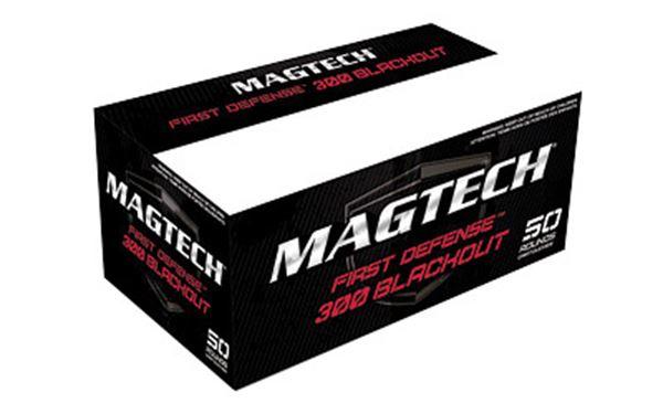 MAGTECH 300BLK 115GR HP 50/1000