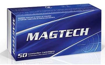 MAGTECH 38SPL 158GR FMJ FLAT 50/1000