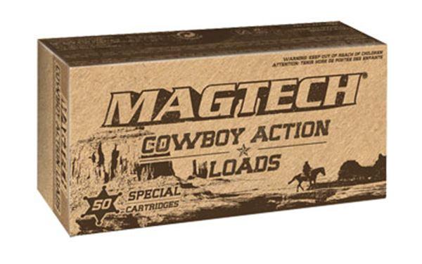 MAGTECH 45LC 250GR LFN CWBY 50/1000