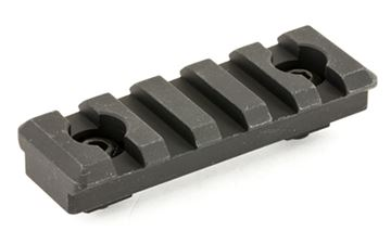 MIDWEST M-LOK 5 SLOT RAIL SECTION