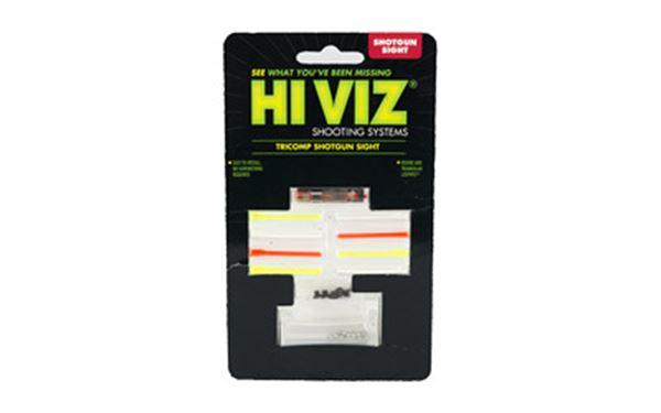 HIVIZ TRI COMP SIGHT
