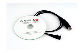 Picture of OLYMPIA PROGRAM KIT FOR P324 RADIO