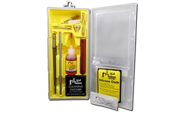 PRO-SHOT PSTL CLNG KIT .45CAL BOX