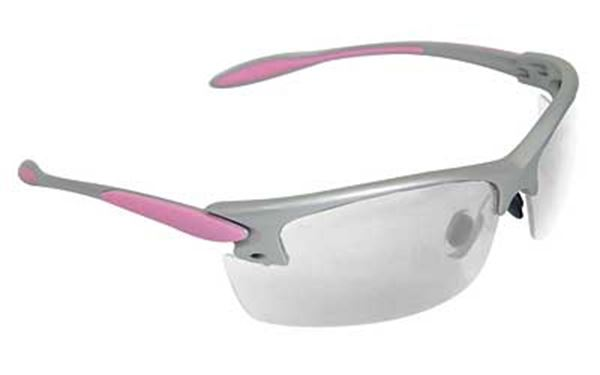 RADIANS WOMEN'S SHOOTING GLASS CLEAR
