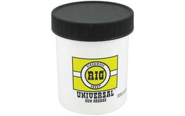 RIG RUG16 UNIV GREASE 12 OZ JAR 6CS