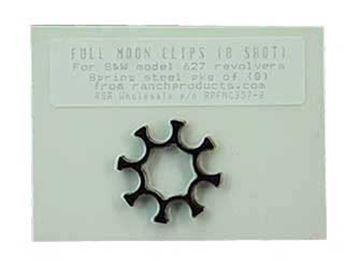 RP FULL MOON CLIPS 357 8RD 8/PK