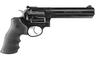 "Picture of RUGER GP100 357MAG 6"" BL 6RD"