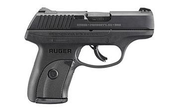 "RUGER LC9S PRO 9MM 3.1"" BL 7RD TS"