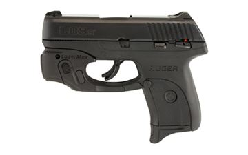 "RUGER LC9S 9MM 3.1"" BL 7RD LMX GS"