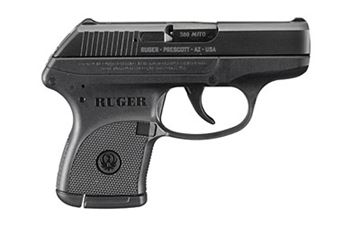 "Picture of RUGER LCP 380ACP 2.75"" BL 6RD"