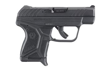"RUGER LCP II 380ACP 2.75"" BLK FS 6RD"