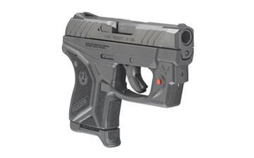 "Picture of RUGER LCP II 380ACP 2.75"" BLK 6RD VL"