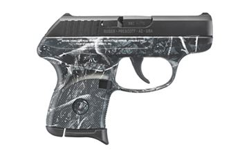 "RUGER LCP 380ACP 2.75"" HRVST MOON 10"