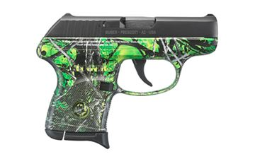 "Picture of RUGER LCP 380ACP 2.75"" TXC CAMO 10RD"