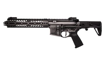 Picture of SPIKE'S SPARTAN RIFLE 556NATO 8.1""